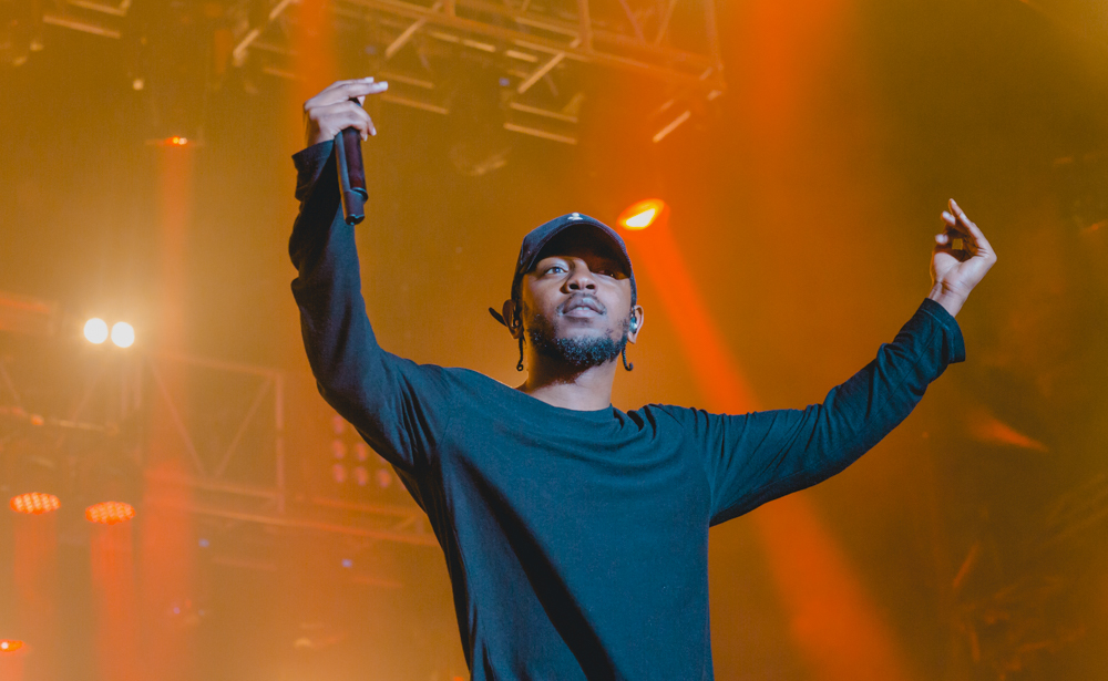 WayHome Music and Arts Festival Oro Medonte Burls Creek Toronto Kendrick Lamar