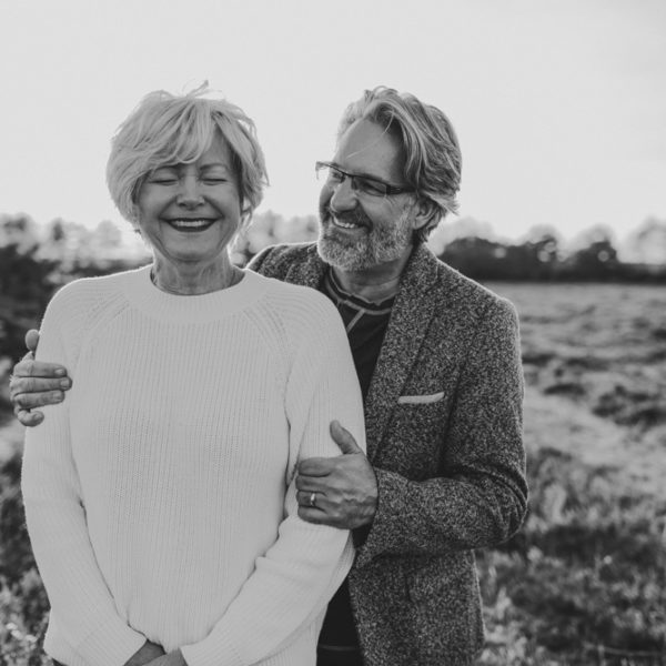 New Forest, England Anniversary Session